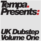 Tempa Presents: UK Dubstep, Vol. 1 &#91;Explicit&#93;