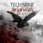 <span>The Lost Scripts Of K.O.D. (EP)</span>
