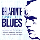 Harry Belafonte Sings the Blues