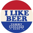 I Like Beer 45 (Extended Mix W/ Gtr Solo)