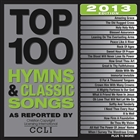 Top 100 Modern Hymns and Classic Songs
