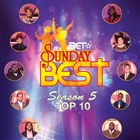 BET Sunday Best Season 5 Top 10