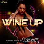 Wine Yuh Waist  - Single