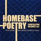 Homebase Poetry, Vol. 1 & 2 [Explicit]