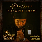 Forgive Them - Single