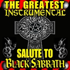 The Greatest Instrumental Salute to Black Sabbath