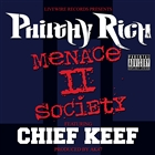 Menace II Society (feat. Chief Keef) - Single [Explicit]