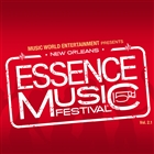 <span>Essence Music Festival Volume 2.1 ((Live))</span>