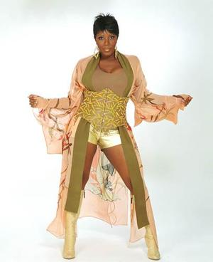 Sommore sexy