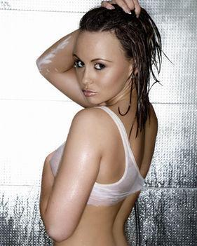 Chanelle hayes daily star