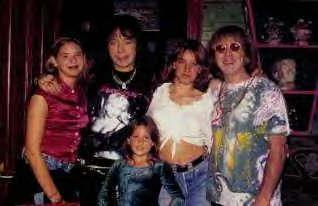 Monique Frehley Photos on Myspace Monique Frehley