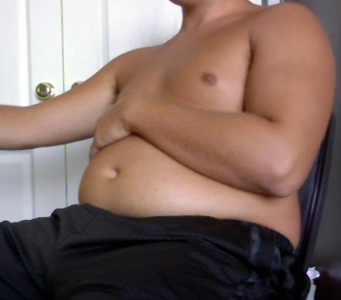 Young Schoolgirl Fucked A Fat Man
