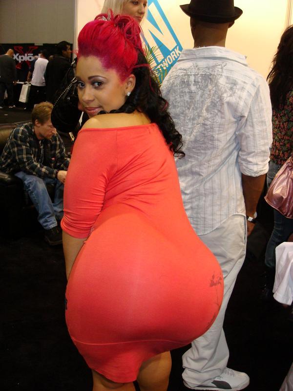 Pinky Ass Pic 119