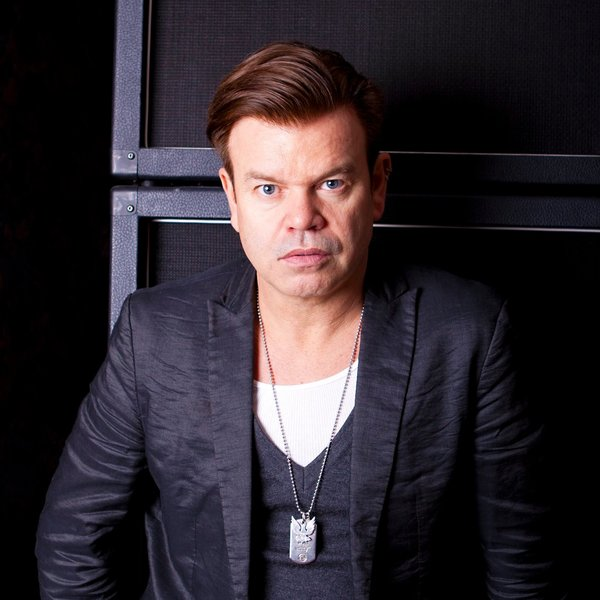 Paul Oakenfold - Sety (1994 - 2002)