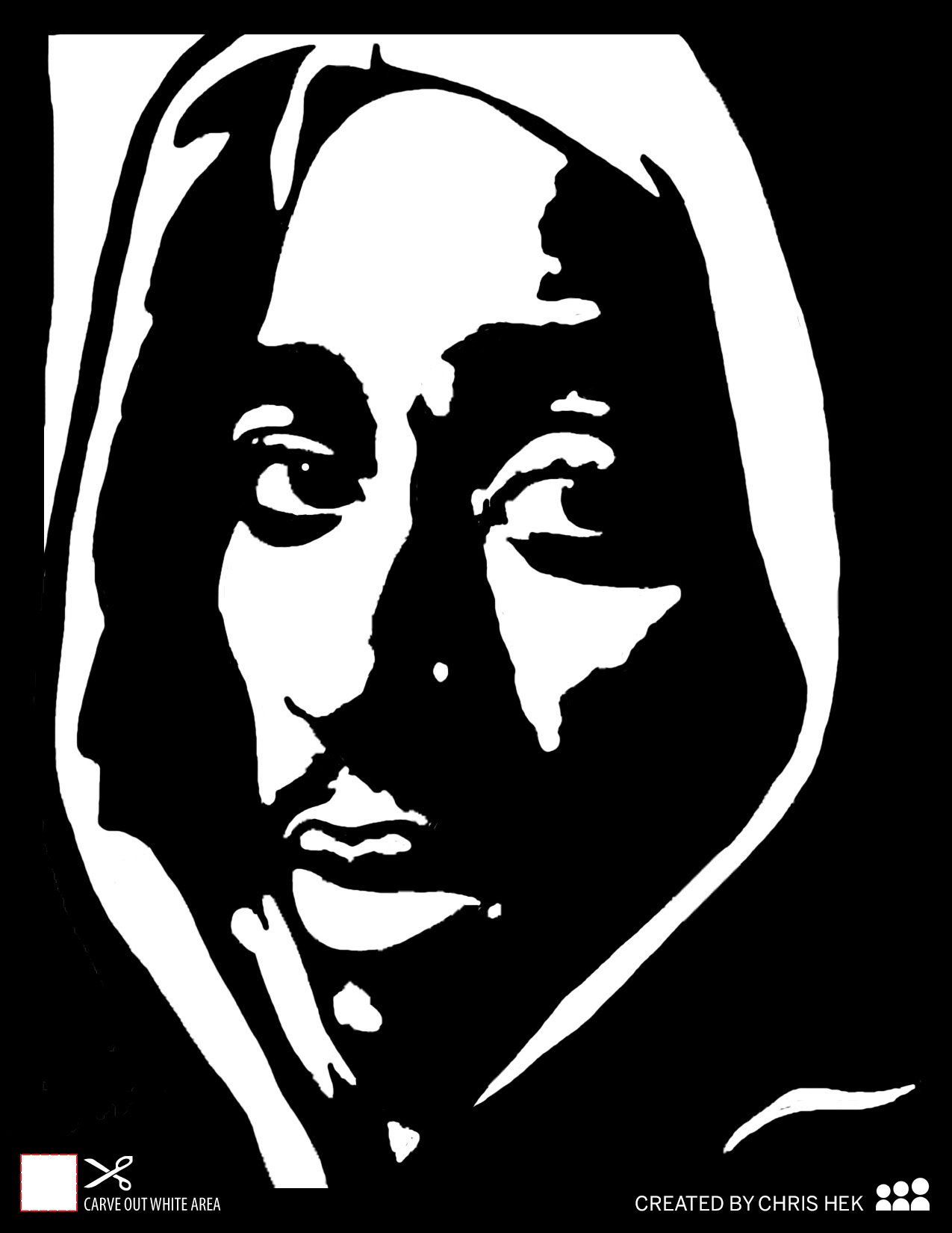 pin stencil2pac on pinterest
