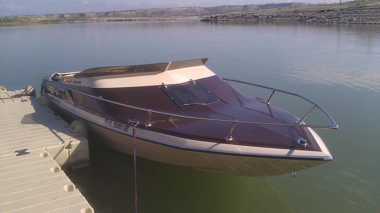 Newbie Jetboater Full