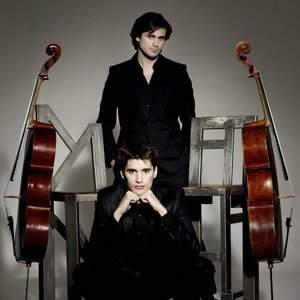 Thunderstruck by 2Cellos | Song | Free Music, Listen Now on Myspace