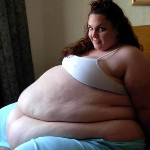 Видео с огромными толстушками еще