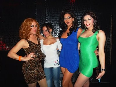 from Alejandro tranny party new york