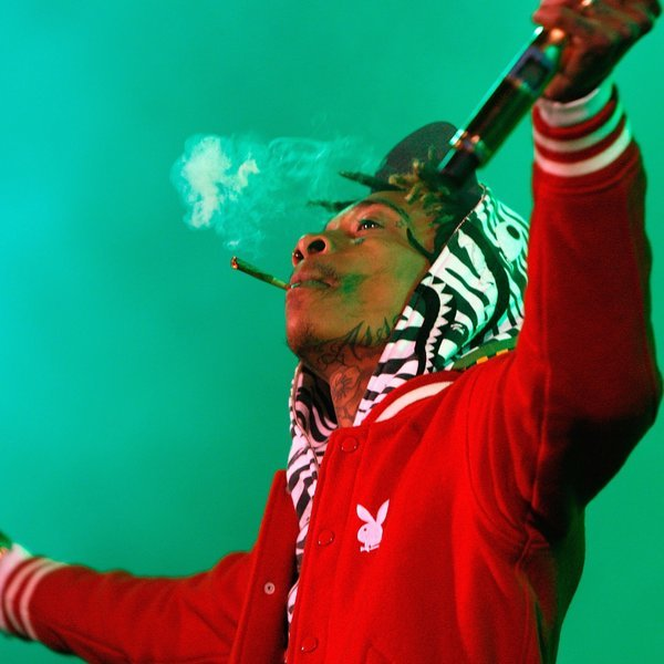 The 20 Best Songs About Smoking Weed