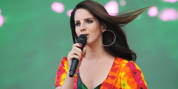 Listen to Lana Del Rey's Dreamy New Song For 'Age of Adaline' Soundtrack