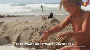 Naturisme TV - Bande annonce - NatMag de janvier 2014 view on myspace.com tube online.