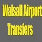 Walsall Airport Transfers