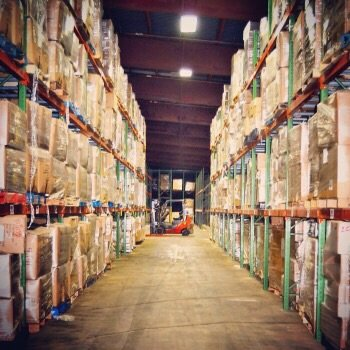 Drop Shipping costs includes the cost of stocking, picking, packing and shipping.