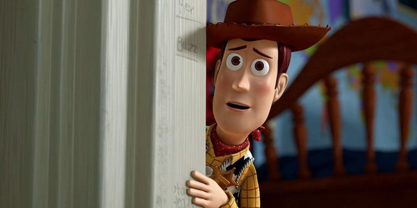 'Toy Story 4' Will Not Be a Continuation of First Three Films