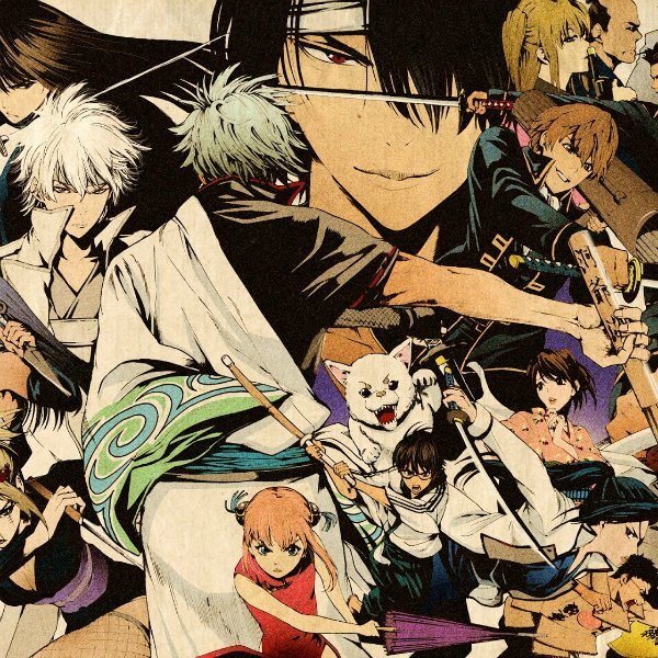 8 Anime to Watch this Winter