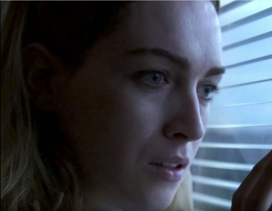 Nomi Marks is played by Jamie Clayton