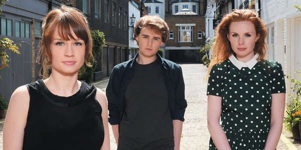 The Rua Prove That Siblings Make the Best Bands