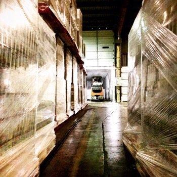 AIB Certified Warehouse