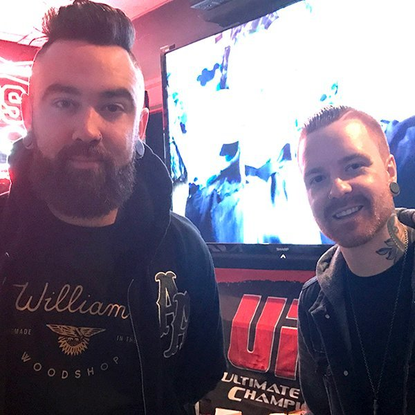 Memphis May Fire Discuss Opening Up to New Fans Over Pub Food