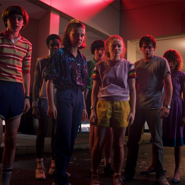 """'Stranger Things' producer on whether season five will be the show's last: """"I have the end in sight"""""""