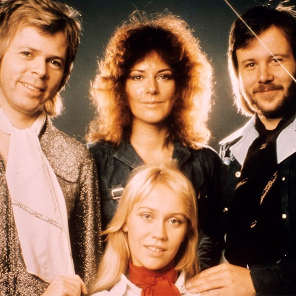Thank You for the (New) Music! ABBA Releasing First Songs in 35 Years