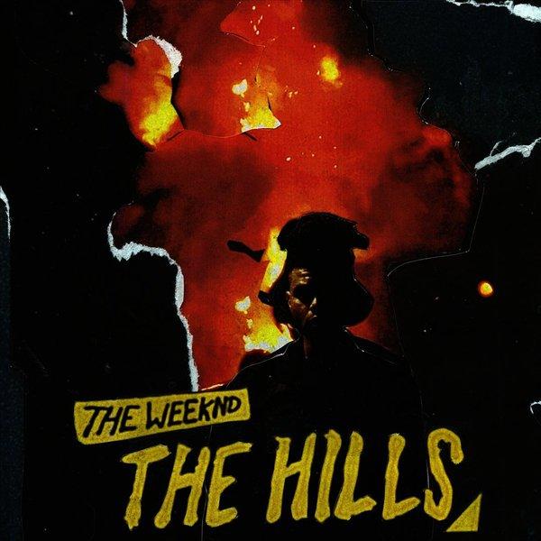 Resultado de imagen de the weeknd the hills