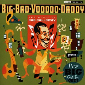 Big Bad Voodoo Daddy S Albums Stream Online Music Albums