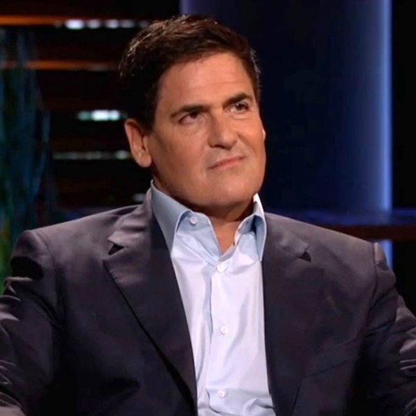 Watch Mark Cuban Get Absolutely Destroyed By a Sensational Kid Rival at a Basketball Game