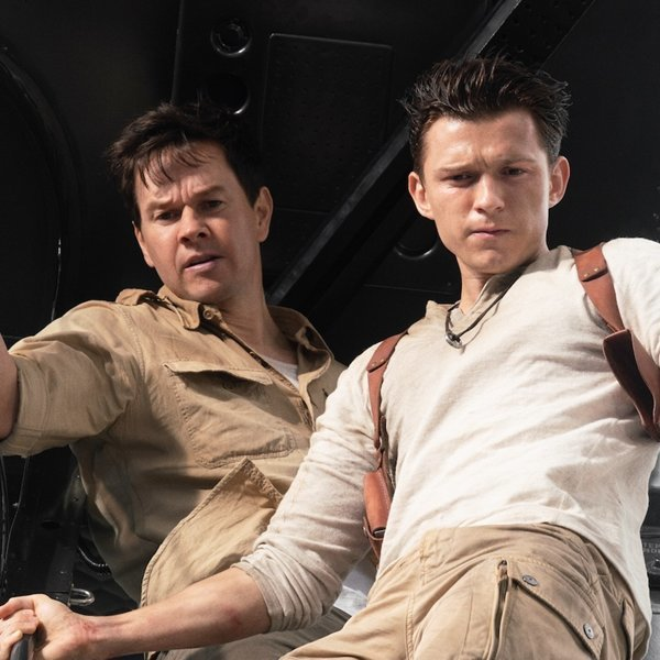 Tom Holland is Nathan Drake in first 'Uncharted' trailer