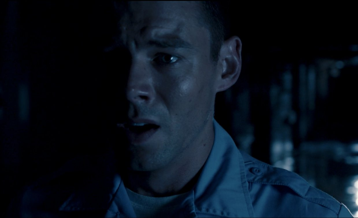 Will Gorski is played by Brian J. Smith