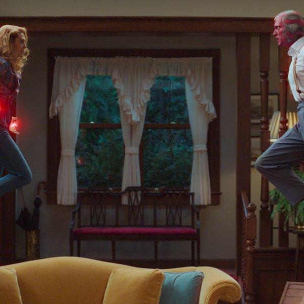'WandaVision' showrunner originally planned a 'CSI'-inspired episode