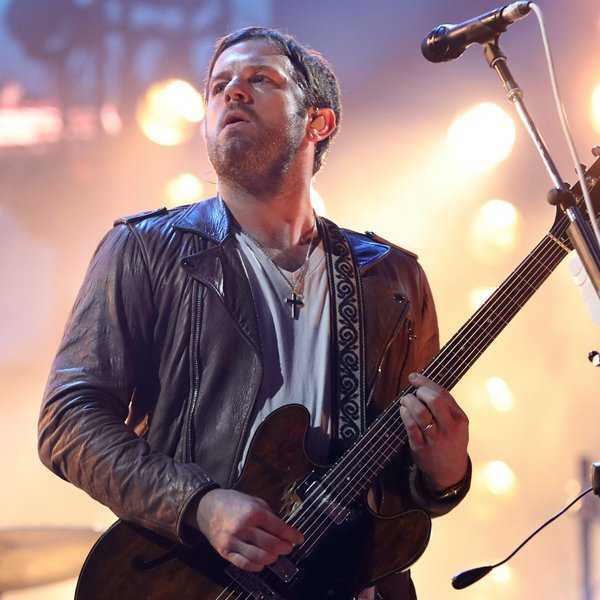 "Kings Of Leon's Caleb Followill says ""a vein of my personal life flows through"" the band's new album"