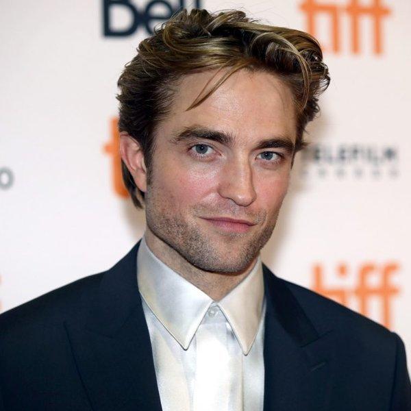 "Robert Pattinson on being cast as Batman: ""I literally do not understand how I've got it at all"""