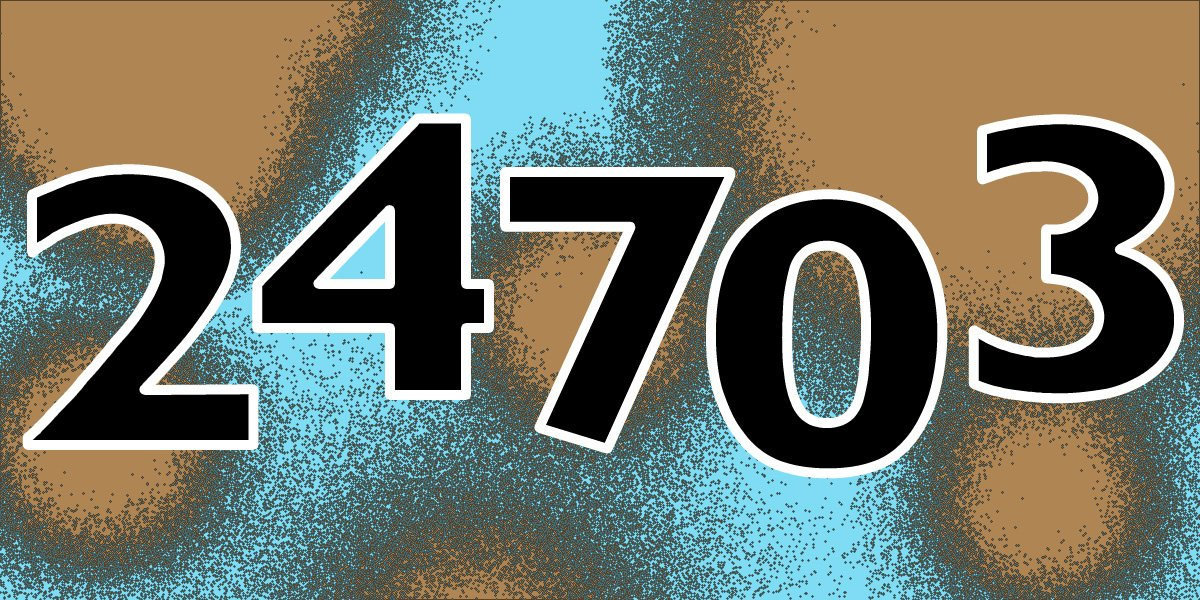 24703