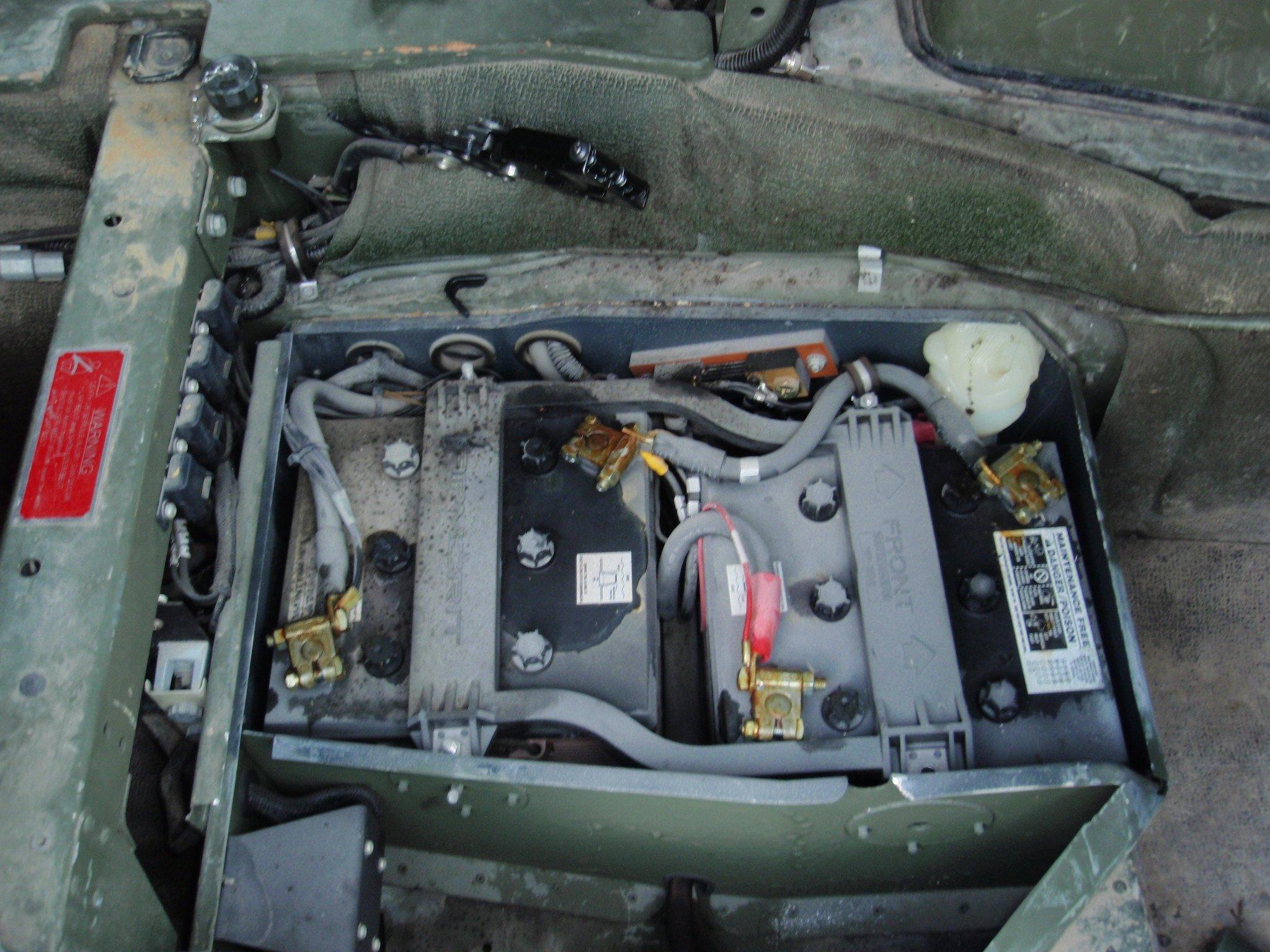 hmmwv wiring schematic hmmwv pickup
