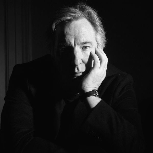 Alan Rickman Dies at Age 69