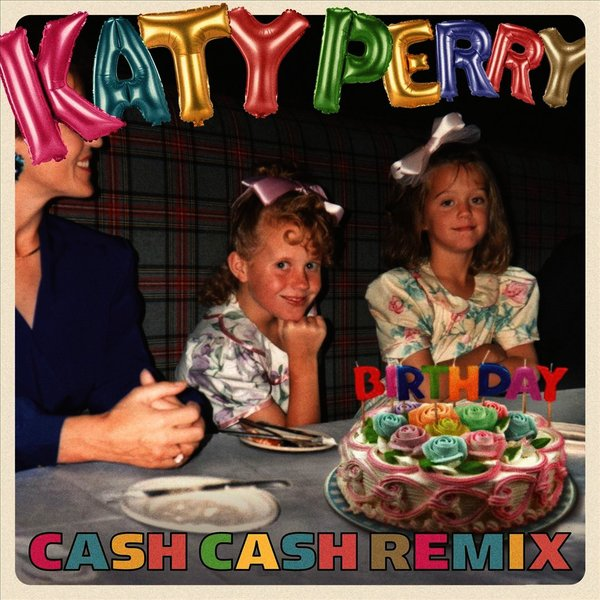 Miraculous Birthday By Katy Perry Album Listen For Free On Myspace Personalised Birthday Cards Veneteletsinfo