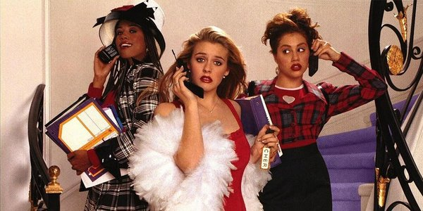 'Clueless' to Celebrate 20th Anniversary With Vinyl Reissue