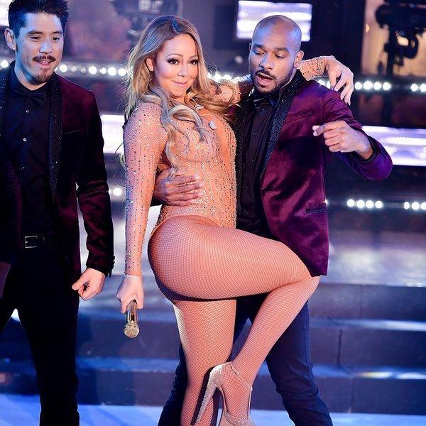 Mariah Carey's 8 Most Diva-licious Moments